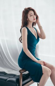 Pretty Girls Photo Korea poster