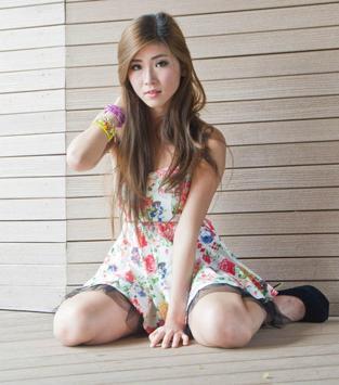 Hot Pretty Girls Asia apk screenshot