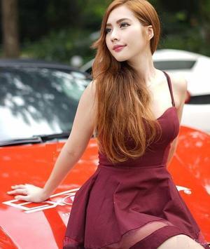 Hot Pretty Girls Asia poster