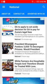 Hinnews South Africa screenshot 4