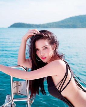 Hot Girls Thailand 2018 apk screenshot