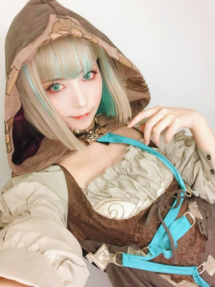 Cosplay pics hot The 11