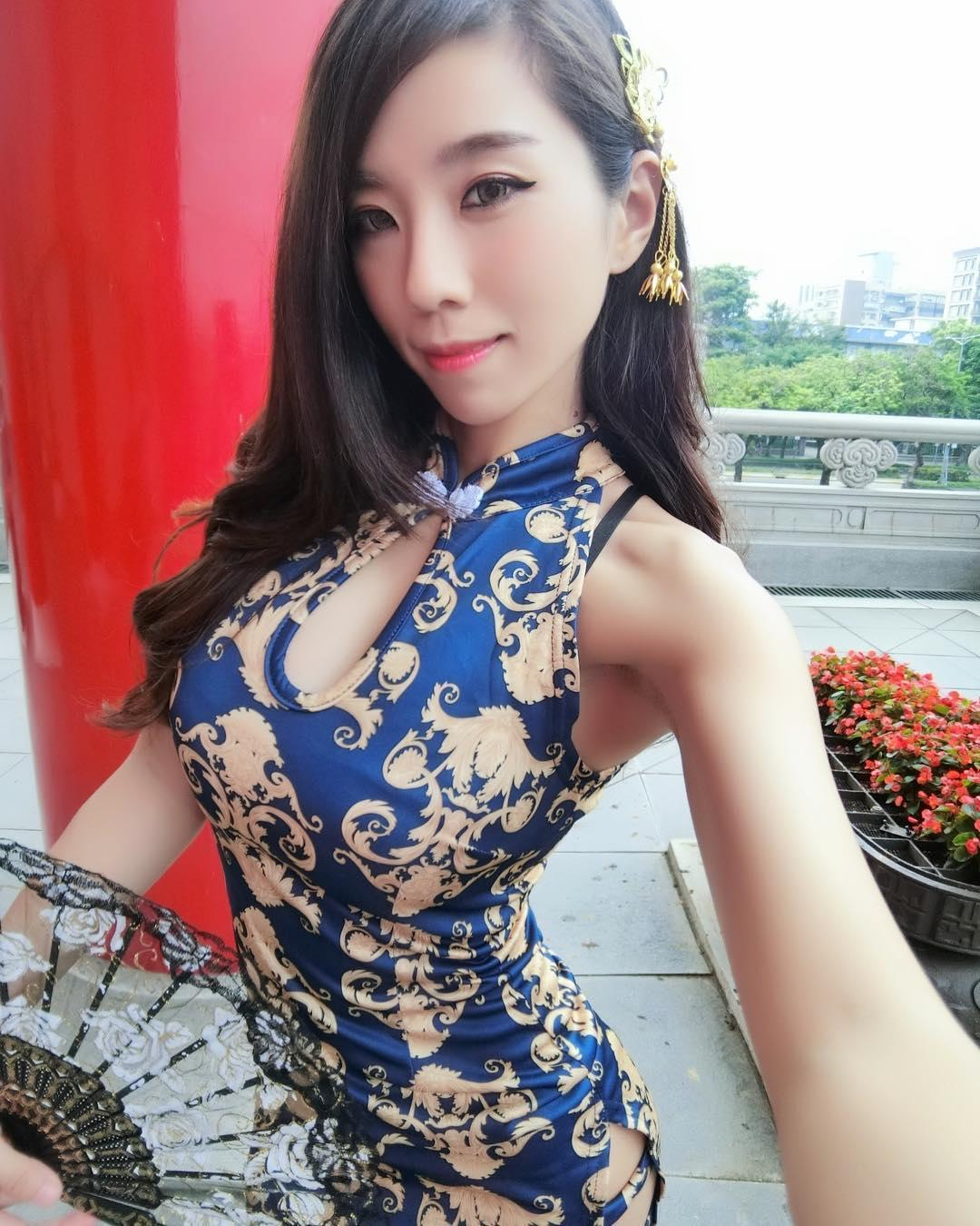 Sexy chinese girls