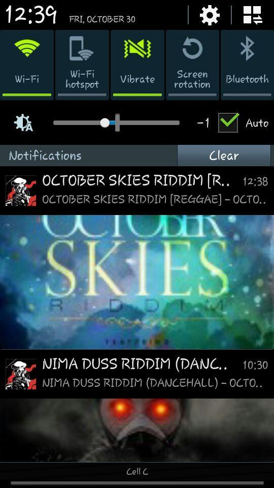 RIDDIMS WORLD for Android - APK Download
