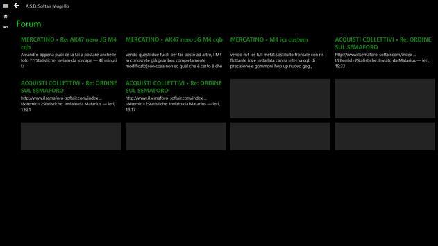 Softair Mugello BETA screenshot 2