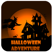 Halloween Adventure pro icon