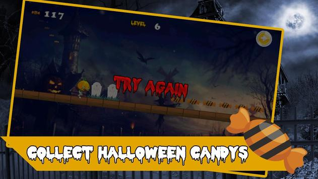 Halloween Adventure pro apk screenshot