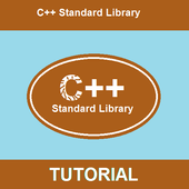 Learn C++ Standard Library icon