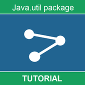 Learn Java.util package icon