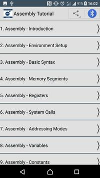 Learn Assembly Programming poster