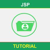 Learn JSP icon