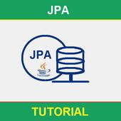 Learn JPA icon