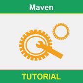 Learn Maven icon