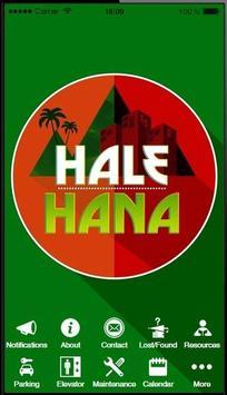 Hale Hana screenshot 3