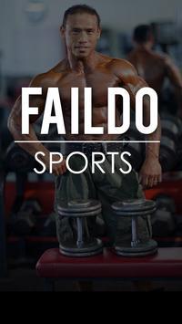 Faildo Sports apk screenshot
