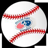 CO Youth Baseball League icon