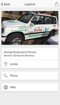 Hovirag App screenshot 3