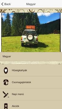 Hovirag App screenshot 4