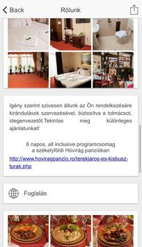 Hovirag App screenshot 5