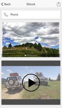Hovirag App screenshot 6