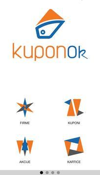 KuponOk-stara verzija poster