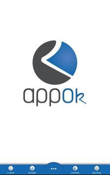 AppOk SRB test apk screenshot