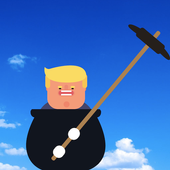 Trump Climby - Getting Over It icon