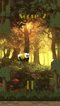 Adventure Bees B screenshot 1