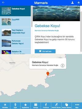 BenEge - Ege Etkinlik Rehberi apk screenshot