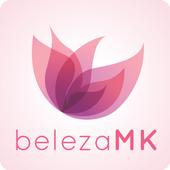 Beleza MK icon