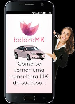 Beleza MK poster