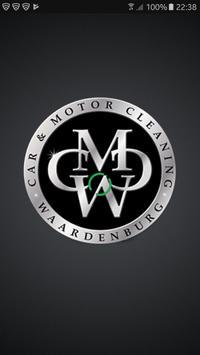 CMCW poster