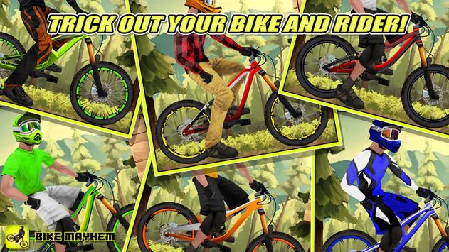 Bike Mayhem screenshot 2