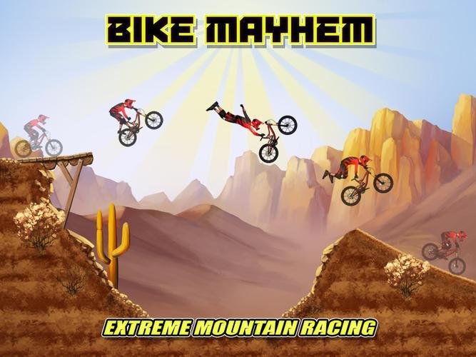 Rocky mountain racing