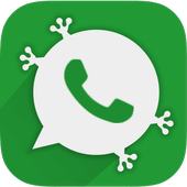 GT Recovery for WhatsApp © icon