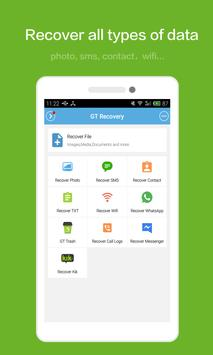 android data recovery apk root
