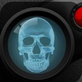 ikon XRay Scanner Camera Effect