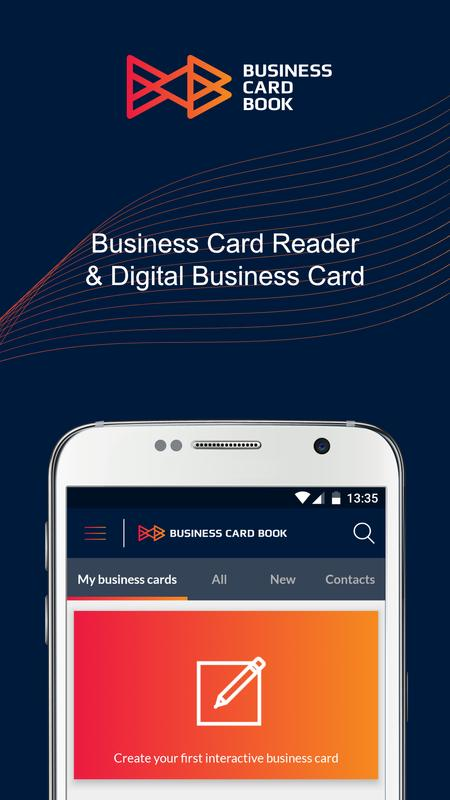 Business card book apk download free business app for android business card book poster colourmoves