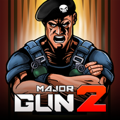 Major GUN : War on Terror icon
