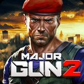 Major GUN 2 BETA (Unreleased) icon