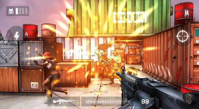 Major GUN 2 BETA (Unreleased) screenshot 4