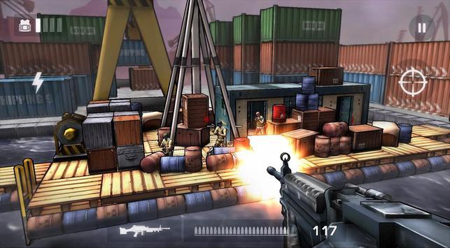 Major GUN 2 BETA (Unreleased) screenshot 5