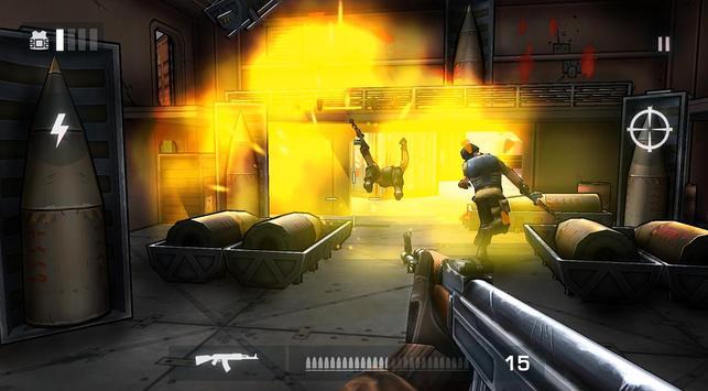 Major GUN 2 BETA (Unreleased) screenshot 6