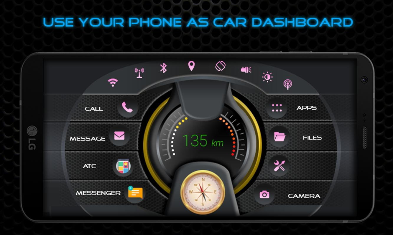 Car Launcher for Android - APK Download