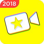 Video Editor for Youtube, Music - My Movie Maker icon
