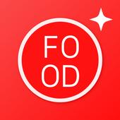 Food Camera-Foodie Photo Editor icon