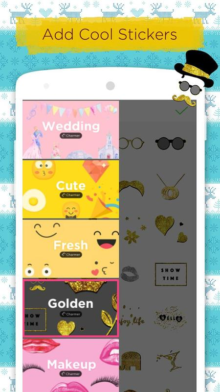 Pic Collage Maker for Android - APK Download