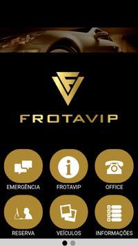 FROTAVIP Veículos poster