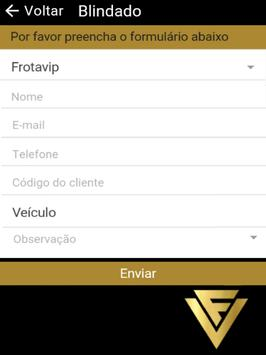 FROTAVIP Veículos screenshot 12