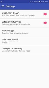 Traffic Alert screenshot 7